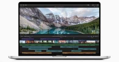 Apple 16-inch Macbook Pro Laptop with Retina Display