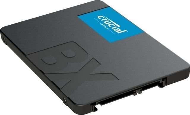 Crucial BX500 2TB SATA SSD