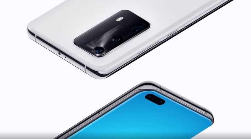 Huawei P40 5G vs Huawei P40 Pro 5G vs Huawei P40 Pro+ 5G Comparison