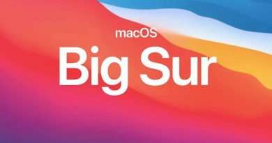 macOS 11 Big Sur update from WWDC 2020